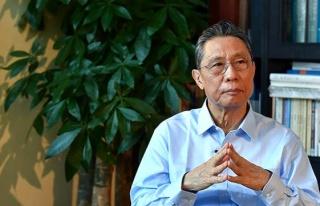 Çin hükümetinin koronavirüs danışmanı Dr. Nanshan:...