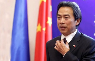 Çin'in Kovid-19'la mücadelesine ilişkin makale...