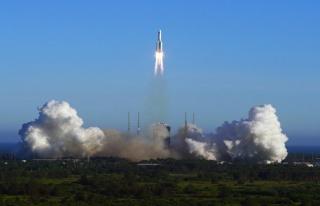 Çin'in roketi, Türkiye'ye düşebilir