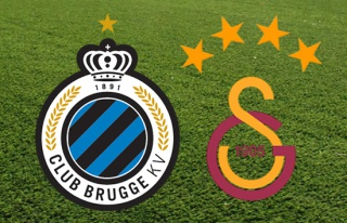 Club Brugge Galatasaray Şifresiz Canlı İzle AZ...