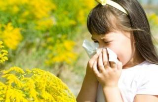 Çocuğunuzun hastalığı alerji mi covid-19 mu?