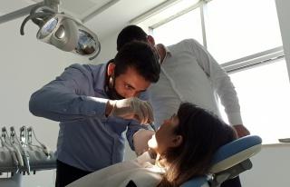 Çocuk yaştaki ağız diş sağlığı problemleri...