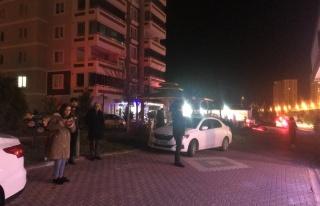 Çok Sayıda Şehirden Hissedildi: Elazığ'da Şiddetli...