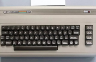 Commodore 64 ile Bitcoin çıkar mı?