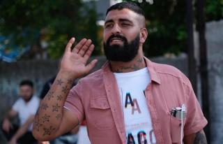 Cono Aşireti Belgeselinin Başrol Oyuncusu Tutuklandı
