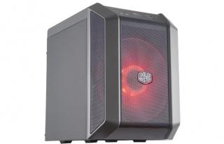 Cooler Master'dan MasterCase H100!