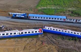 Çorlu Tren Faciası Davasında Dördüncü Duruşma...