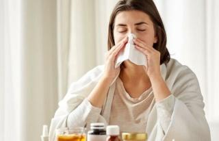 'Corona önlemleriyle bu yıl grip vakası neredeyse...