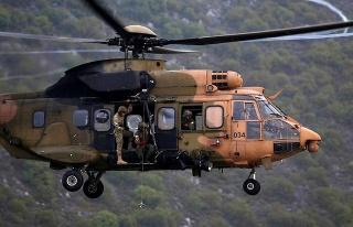 Cougar Helikopterlerin Sicili Sabıkalı: Daha Önce...