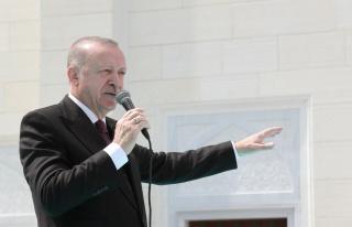 Cumhurbaşkanı Erdoğan: '2023'e Hazır Mıyız?...