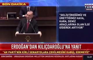 Cumhurbaşkanı Erdoğan, Espor Turnuvası Hakkında...