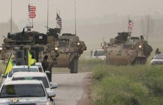 Cumhurbaşkanı Erdoğan'ın tepkisine rağmen ABD'li...