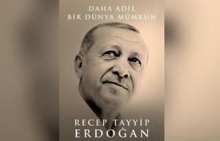 Cumhurbaşkanı Erdoğan'ın Yeni Kitabı 40 TL'den...