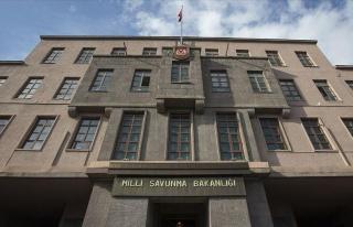 Cumhurbaşkanı Erdoğan: 'MSB ile TSK Aynı Çatı...