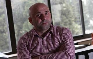 Cumhuriyet Gazetesi Genel Yayın Yönetmeni Aykut...