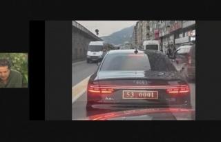 Cüneyt Özdemir: 'Bir Vali 3 Milyon 750 Bin TL'lik...