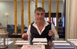 Cüneyt Özdemir: 'Peker'den 10 Bin Dolar Alan Siyasetçinin...