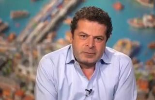 Cüneyt Özdemir Yeni Market Yasaklarını Yorumladı:...