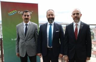 CyberArts ve Türk Hava Yolları'ndan önemli iş...