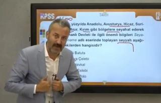 Daha İyi Bir Anlatım Olamaz: Evliya Çelebi'yi Anlatan...