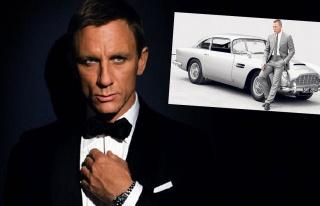 Daniel Craig: