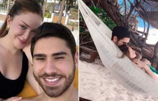 Danla Bilic ve Poyraz Teoman evlendi mi?