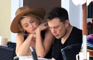 Dava üstüne dava! Elon Musk ve Amber Heard mahkemelik...