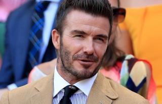 David Beckham'dan 'aşı olun' çağrısı