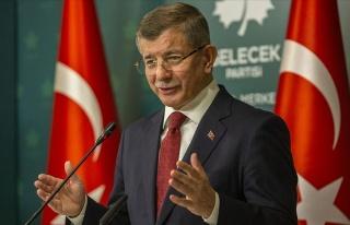 Davutoğlu: 'Berat Albayrak Cahilin Ta Kendisidir,...