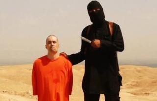 DEAŞ'ın katliam videolarında seslendirme yapan...