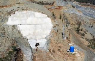 Değirmençay Barajı ile Mersin'de 31 bin 310 dekar...