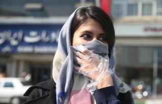 Delta Varyantı Kâbusu Sürüyor: Komşu İran'da...
