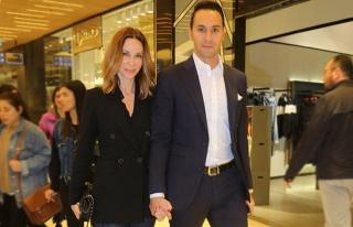 Demet Şener'den flaş boşanma açıklaması