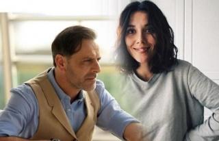 Deniz Bulutsuz'dan sevgilisi Ozan Güven'e romantik...