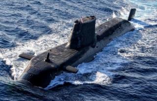Denizaltı krizi büyüyor Fransa, ABD ve Avustralya'daki...