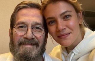 Derya Şensoy'dan babası Ferhan Şensoy için duygusal...