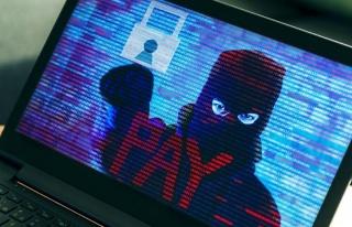 Dev siber saldırının arkasındaki çete, tek bir...