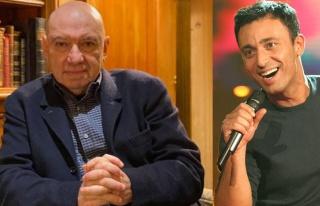 Dikran Masis Mustafa Sandal'a bir enkaz bıraktı