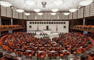 'Dış Güçler'in Araştırılması Önergesi AKP...