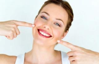 Dişlerde tam seramik devri