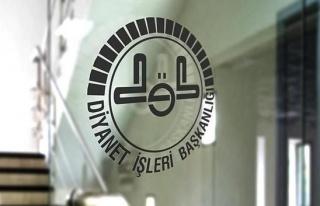 Diyanet: 'Fitre Veya Zekat İnternet Bankacılığı...