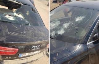 Diyarbakırlı Bir Ailenin Konya'da Irkçı Saldırıya...