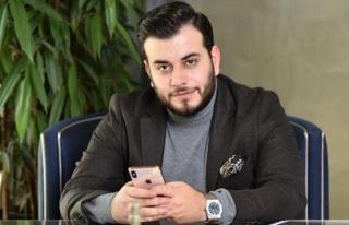 DJ Ahmed Zaki Mohammed: 'Müzik sektörü pandemiden...