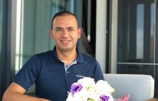 Doç. Dr. Yavuz Selim Yıldırım: 'Kızgın yüz...