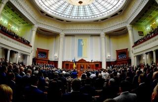 Dokunulmazlıkları da Kaldırılmıştı: Ukrayna'da...
