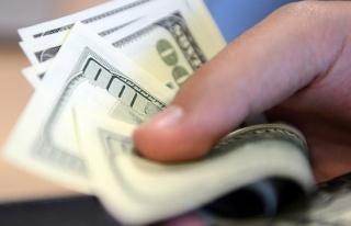Dolar 8,87 seviyesinde