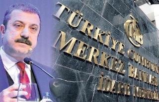 Dolar/TL Rekora Koşuyor: Peki Merkez Bankası, Erdoğan'ın...