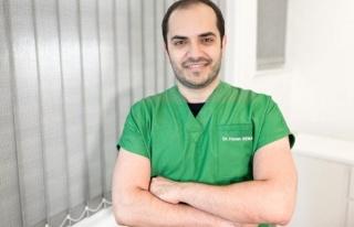 Dr. Hasan Benar: 'Estetikte son trend ameliyatsız...