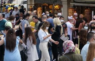 DSÖ'den Türkiye'ye uyarı: Üç K'dan kaçının