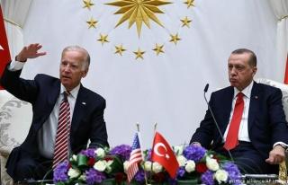 Dünya Basını Erdoğan'ın Biden'a Yanıtını...